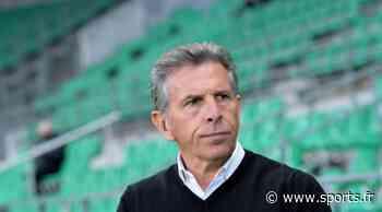 Un renfort de poids en défense à Saint-Etienne ? - Sports.fr