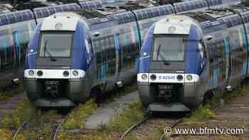 SNCF: reprise du trafic sur les axes Lyon-Saint-Etienne et Lyon-Valence après des perturbations jeudi - BFMTV