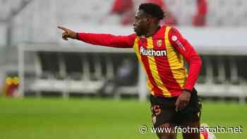 Lille et Saint-Etienne s'intéressent à Arnaud Kalimuendo - Foot Mercato