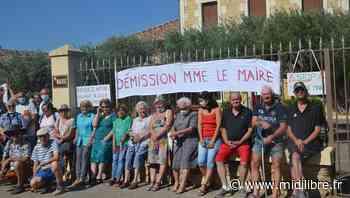 Gard : à Saint-Etienne-des-Sorts, les membres de l'opposition demandent un retour aux urnes - Midi Libre