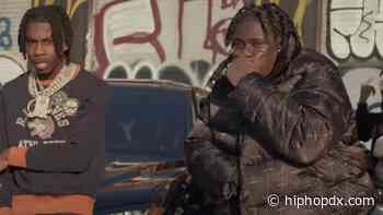 Sheff G Slides With Polo G In 'On Go' Video
