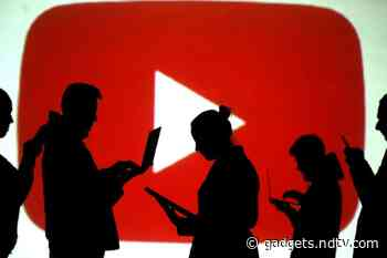 YouTube, Along With Facebook, Said to Be on White House Radar for Spreading COVID-19 Vaccine Misinformation
