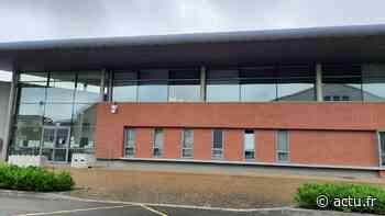 A Evron : les trois écoles publiques regroupées sur le site Jean-Monnet en 2023 - Le Courrier de la Mayenne
