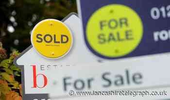 Houses sold for 3 per cent less than asking price in Blackburn - but estate agent sees different story