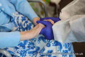 Lancashire: Almost 1,000 coronavirus-related deaths at care homes