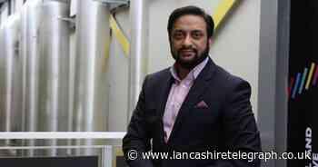 IN4.0 Group: Blackburn entrepreneur awarded £1.2 million to fast track tech careers