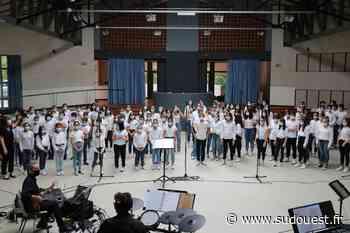 Hasparren : pas de concert Jazz'in Collège, mais un enregistrement vidéo - Sud Ouest