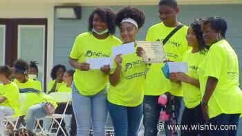 Organizers hope Indy youth summit, jobs program brings hope to teens - WISHTV.com