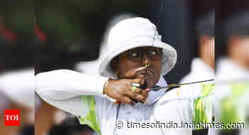Tokyo Olympics: Poor qualification makes archers' jobs a lot tougher - Times of India