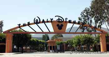 Disney to get tax break for moving California jobs to Florida - Los Angeles Times