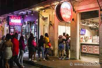 Will hospitality jobs ever return to the New Orleans area? Here's how far it's come since 2020 - NOLA.com