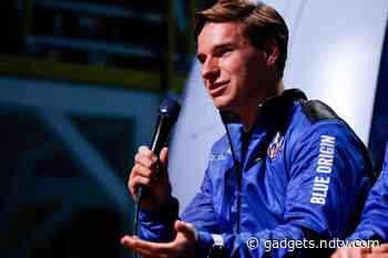 Blue Origin: Dutch Teen on Space Flight Told Jeff Bezos He Had Never Ordered From Amazon