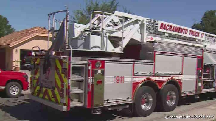 Sacramento Fire Department Facing Potentially Dangerous Staffing Shortage