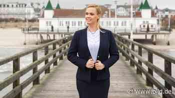Zinnowitz: Insel-Bürgermeisterin entsetzt nach Kinder-Drama - BILD
