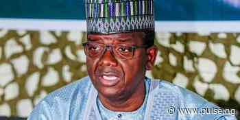 Zamfara govt donates N15m to families of police personnel gunned down by bandits - Pulse Nigeria