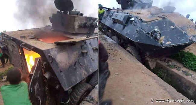 Bandits Invade Zamfara Community, Kill 3 Persons, Abduct 7 - Channels Television