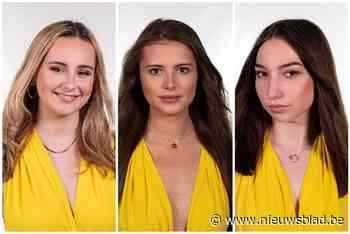 Van Volvo-arbeidster tot hoogbegaafde foordochter: deze vijf Gentse dames willen nieuwe Miss België worden