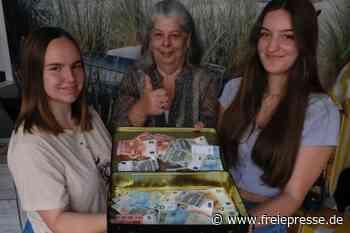 Pflanzprojekt macht Schule - Freie Presse