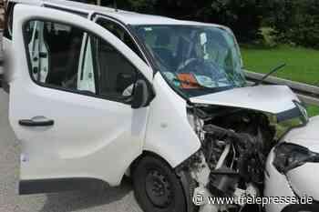 Warum durfte der Fahrer noch ans Steuer? - Freie Presse