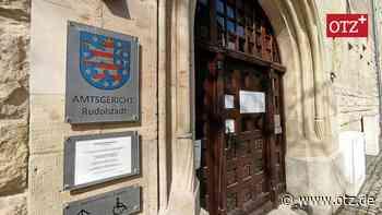 Vor Gericht in Rudolstadt: Diebesduo hochaktiv im Saaletal