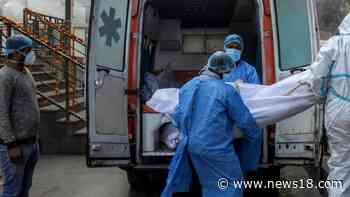 Coronavirus News LIVE Updates: Centre Caps Trade Margin on Pulse Oximeter, Blood Pressure Machine, 3 Other - News18