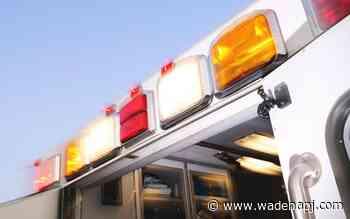 Pedestrian hit by vehicle on Highway 10 near Perham - Wadena Pioneer Journal