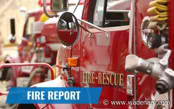 Moorhead man dies from severe burns in day care fire - Wadena Pioneer Journal