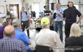 Minnesota, North Dakota governors frustrated over continued border closure - Wadena Pioneer Journal
