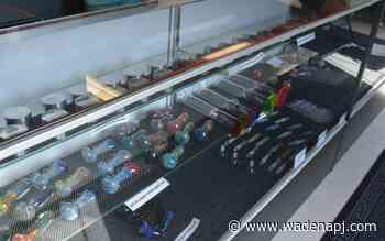Items stolen from Wadena CBD shop not yet recovered - Wadena Pioneer Journal