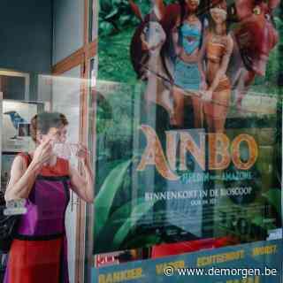 Pand van Sphinx Cinema staat te koop: betekenen hoge vastgoedprijzen het einde van de arthousebioscopen?