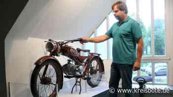 Immenstadt: Museum Hofmühle zeigt neue Exponate in der Dauerausstellung - Kreisbote