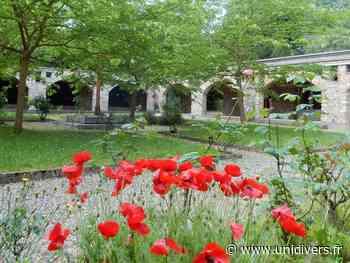 À la découverte de « La Pépinière », ancien couvent de Yerres – Visites commentées « La Pépinière » ancien couvent de Concy samedi 18 septembre 2021 - Unidivers
