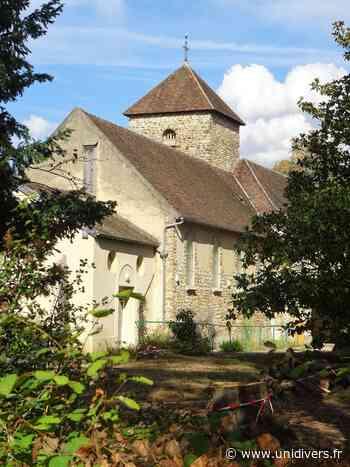 À la découverte de « La Pépinière », ancien couvent de Yerres « La Pépinière » ancien couvent de Concy samedi 18 septembre 2021 - Unidivers