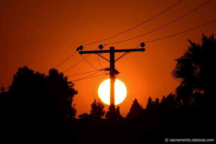 SMUD Restores Power After Major Outage In Rio Linda and Natomas