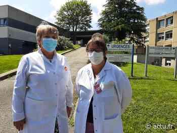 Hôpital de Paimpol : 27 lits fermés cet été - actu.fr