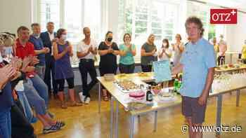 Jena: Lehrer fürs Leben und fürs Fahrrad - Ostthüringer Zeitung