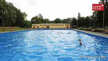 Kahla: Warum Kinder an einem Tag freien Freibad-Eintritt erhalten - Ostthüringer Zeitung