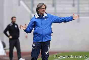 U19-DFB-Pokal: S04 in Jena gefordert – BVB muss nach Berlin - RevierSport