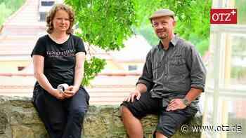 Künstler laden nach Jena-Burgau ein: Lust auf Begegnungen - Ostthüringer Zeitung