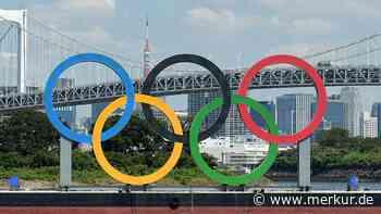 Tyler Edtmayer aus Lenggries und Clemens Wickler aus Starnberg sind bei den Olympischen Spielen dabei - Merkur.de