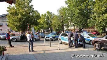 Messerstecherei in Lenggries: Jugendlicher schwer verletzt - Polizei-Großeinsatz - Merkur Online