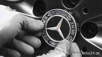Daimler: Produktionsstopp in Sindelfingen – wird das zum Langzeit-Problem? - echo24.de