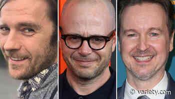 Damon Lindelof, Matt Reeves, Oscar Sharp Team for HBO Max Fantastical Medical Drama - Variety