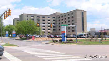 100 Johnson City Medical Center patients informed of possible exposure to hepatitis, HIV - WCYB