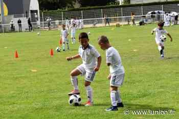 Football - Le Real Madrid revient à Soissons - L'Union