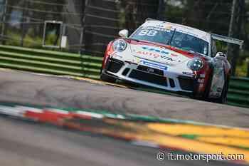Carrera Cup Italia, Imola: Randazzo ci prova in Michelin Cup - Motorsport.com, Edizione: Italia