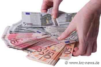 Geesthacht: Wechselgeldbetrüger unterwegs! - Die Polizei warnt - LOZ-News   Die Onlinezeitung für das Herzogtum Lauenburg
