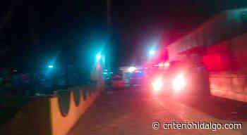 Dos personas son asesinadas en riña, en Tepeji del Río - Criterio Hidalgo