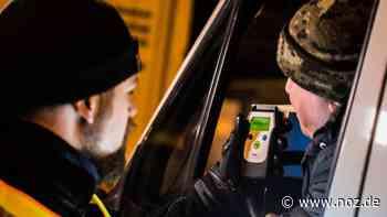 Gefahrgut geladen: Lkw-Fahrer mit 2,68 Promille in Haren gestoppt - NOZ