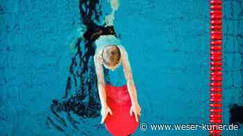 Stuhr bietet Schwimmkurse für 50 Grundschüler in den Ferien an - WESER-KURIER - WESER-KURIER